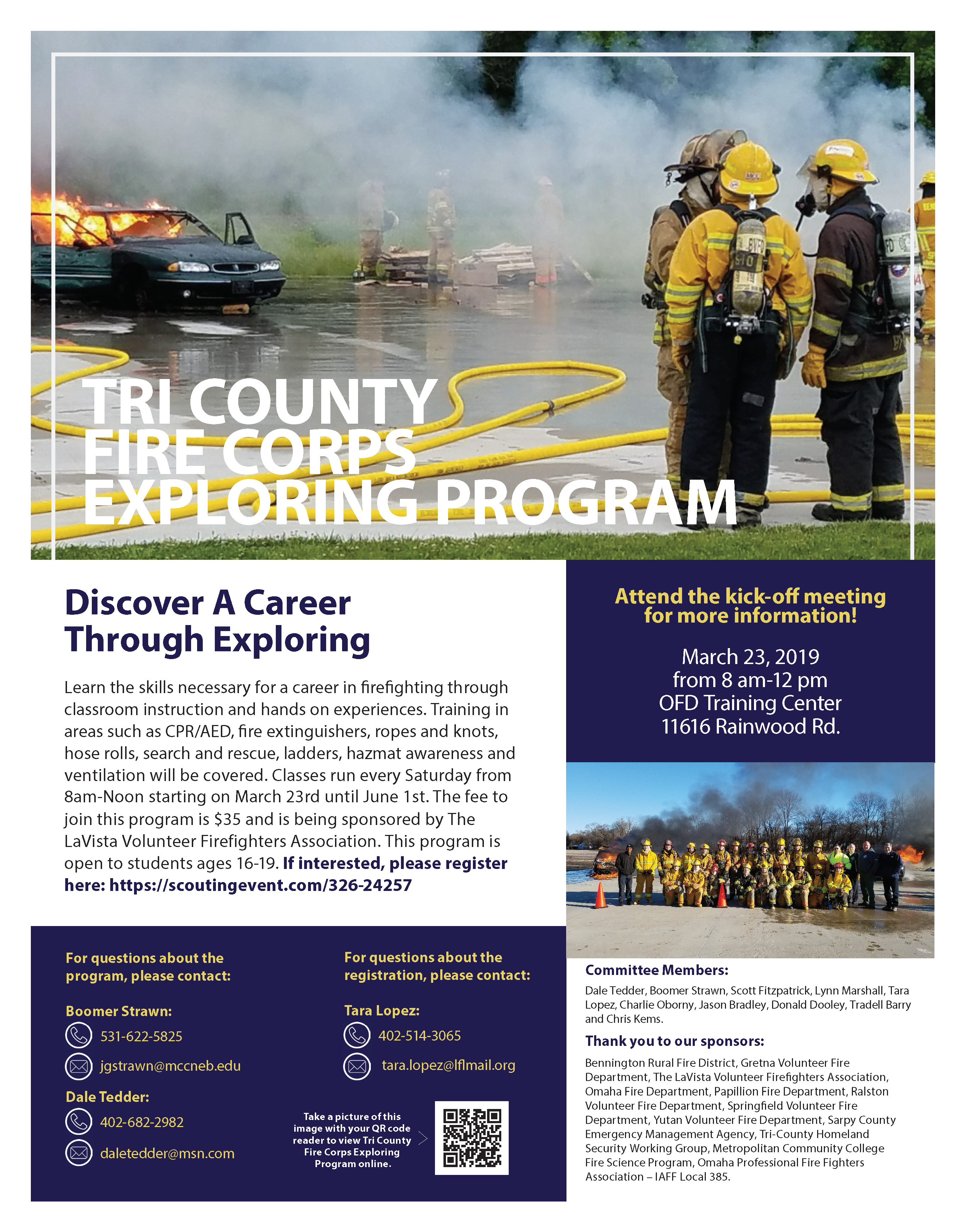 2 Tri County Fire Flyer 2019